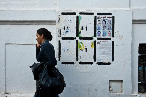 donne al voto tunisia