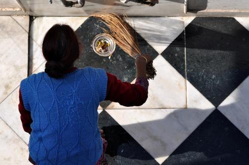 foto Flickr/Jasleen Kaur