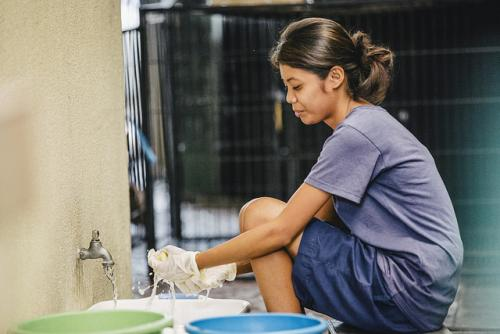 Foto: Flickr/ ILO in Asia and the Pacific
