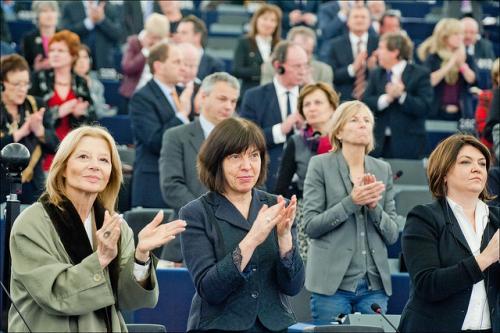 Foto: Flickr/European Parliament