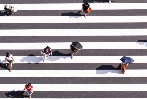 Foto: Unsplash/ Ryoji Iwata