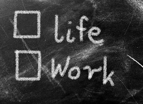 lavoro e vita