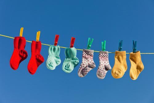 calzini per bambini
