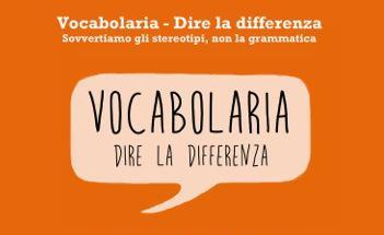 Vocabolaria