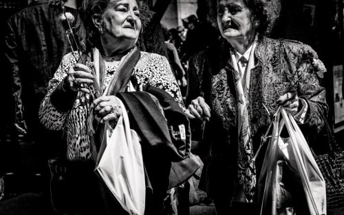Foto: Unsplash/ Rubén Bagüés