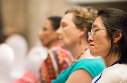Foto: UN WOMEN CEDAW MEETING